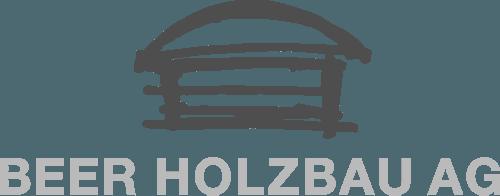 BeerHolzbau_Logo